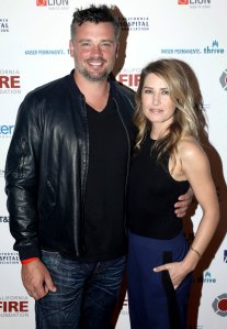 Tom Welling Marries Jessica Rose Lee After 5 Years Together