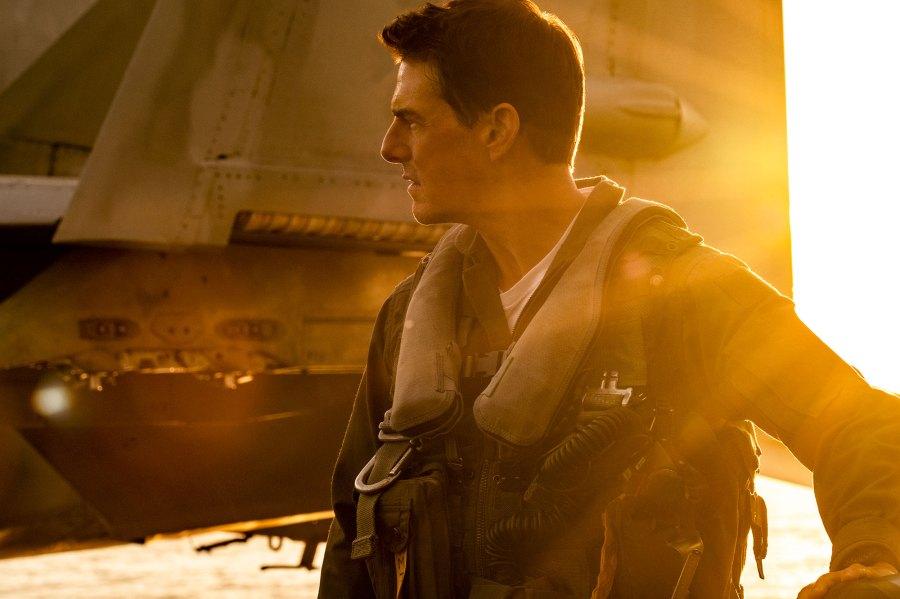 Top Gun Tom Cruise Maverick Trailer