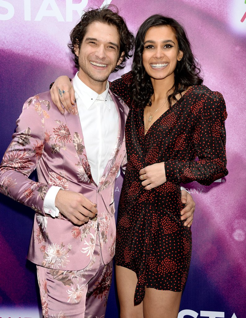 Tyler Posey Confirms He's Single After Split From Sophia Ali