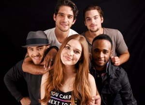 Tyler Posey Teases Whether Teen Wolf Revival Is in the Works