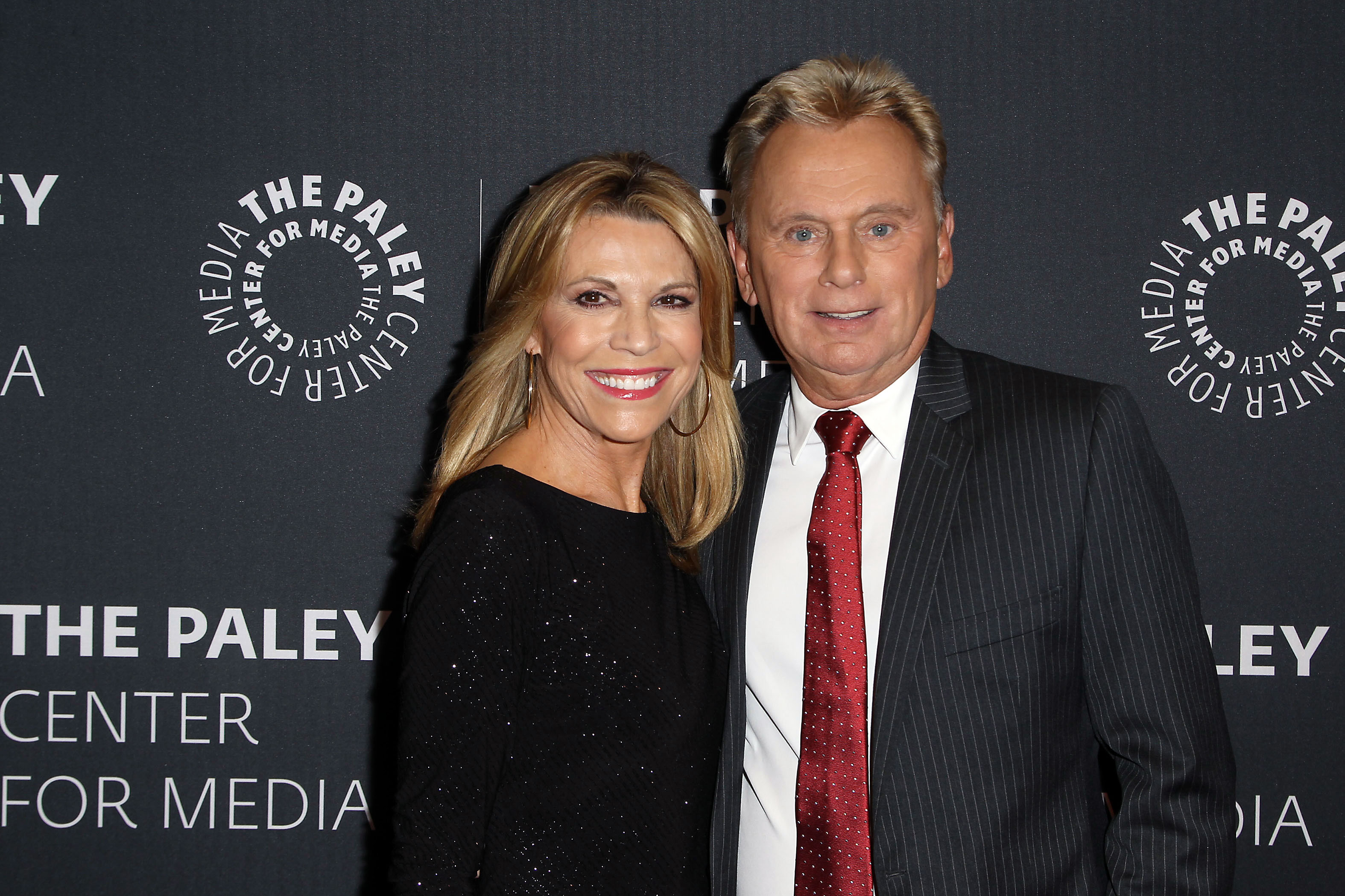 Vanna White Hosts 'Wheel of Fortune' for the 1st Time in 37 Years After Pat Sajak's Emergency Surgery