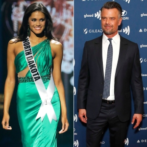 Who Is Audra Mari? 5 Things to Know About Josh Duhamel's New Pageant Queen Girlfriend