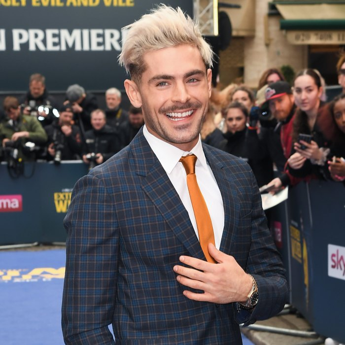 Zac Efron Speaks Out After Emergency Hospitalization for Bacterial Infection