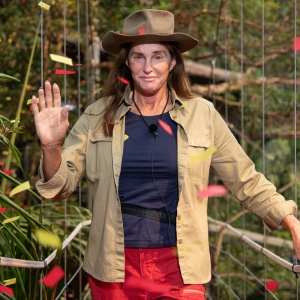 Caitlyn Jenner Had No Family Waiting for Her After 'I'm A Celebrity...Get Me Out of Here!' Elimination