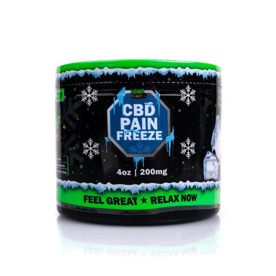 cbd-pain-freeze gift guide 2019