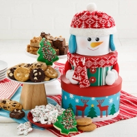 cookie-tower