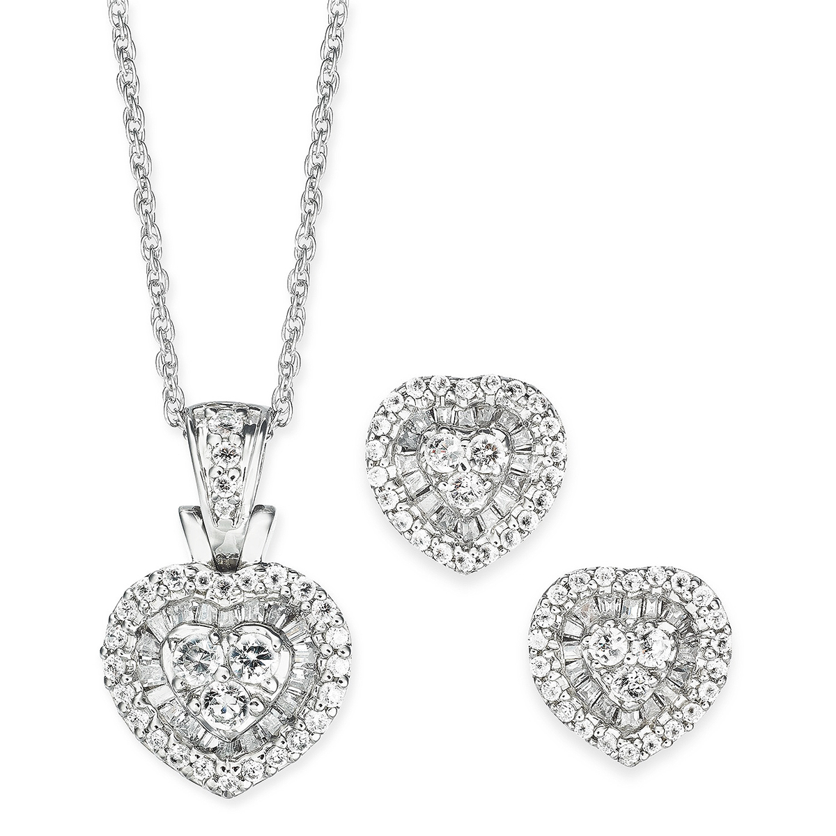 This Stunning Diamond Set Is Over $600 Off — Plus More Jewelry Picks!