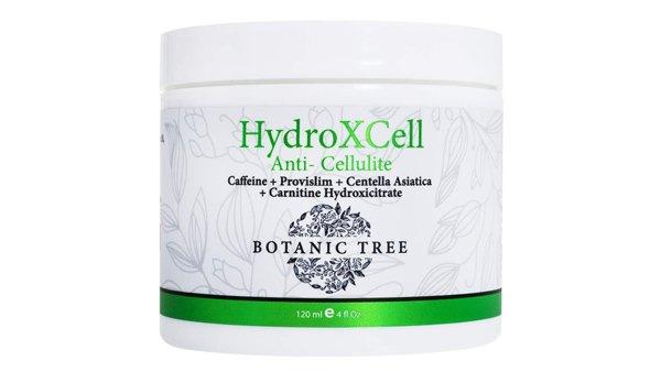 Botanic Tree HydroXCell Anti Cellulite Cream