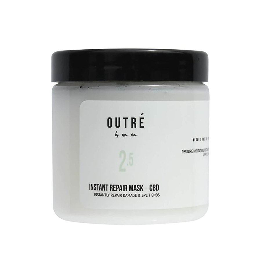 outre-cbd-hair-mask gift guide 2019