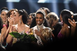 Miss Universe 2019: Who Won?