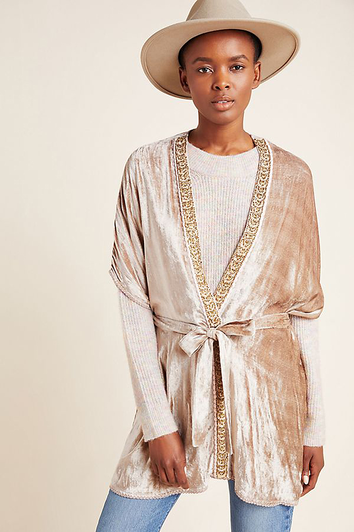 velvet-kimono