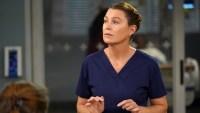 Greys Anatomy Recap Ellen Pompeo