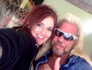 5 Things to Know About Dog the Bounty Hunter's Friend Moon Angell