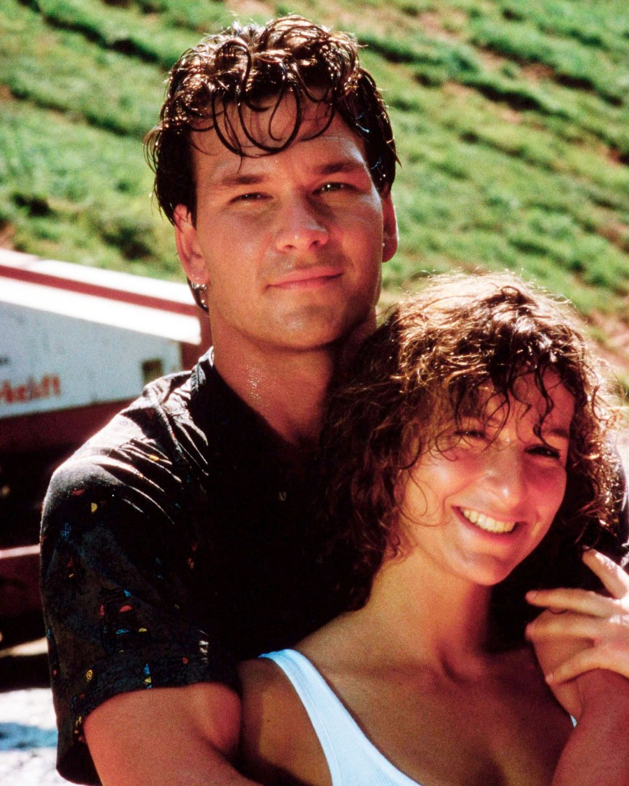 8 Fun Facts About Dirty Dancing