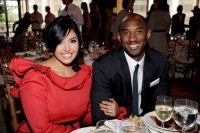 Kobe Bryant and Vanessa Bryant A Timeline of Their Relationship