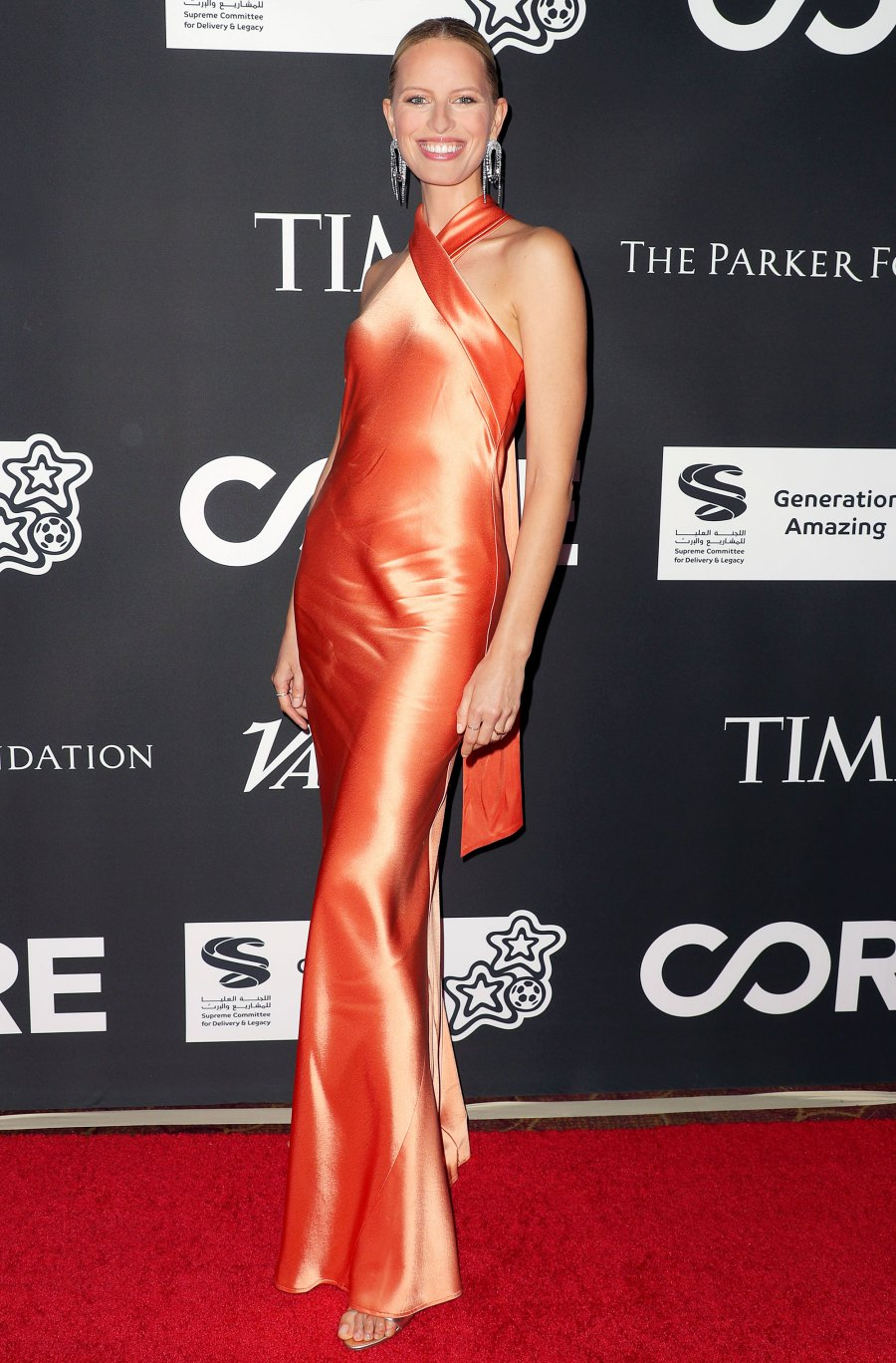 Best-Dressed Stars on the Red Carpet and Beyond