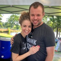 Abbie Duggar and John David Duggar 2020 Baby Gallery