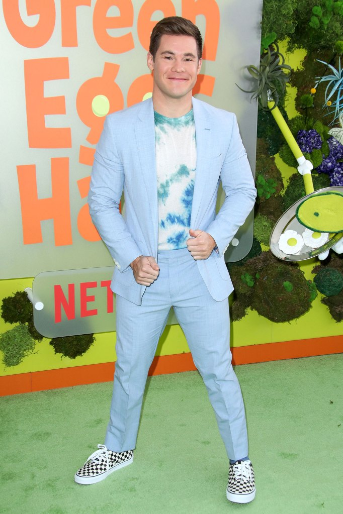 Adam DeVine Reveals If He's Team Harry or Team William and More in Us Weekly's New Series, 'Candlelight Confessions'