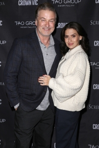 Alec Baldwin and Wife Hilaria Baldwin Celebrate the New Year With Their Children at the Spot They Got Engaged