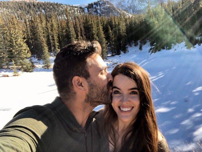 Ali Fedotowsky's Ex-Fiance Robert Martinez Announces Engagement