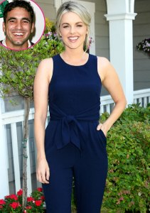 Ali Fedotowsky Happy for Her Ex-Fiance Roberto Martinez Engagement