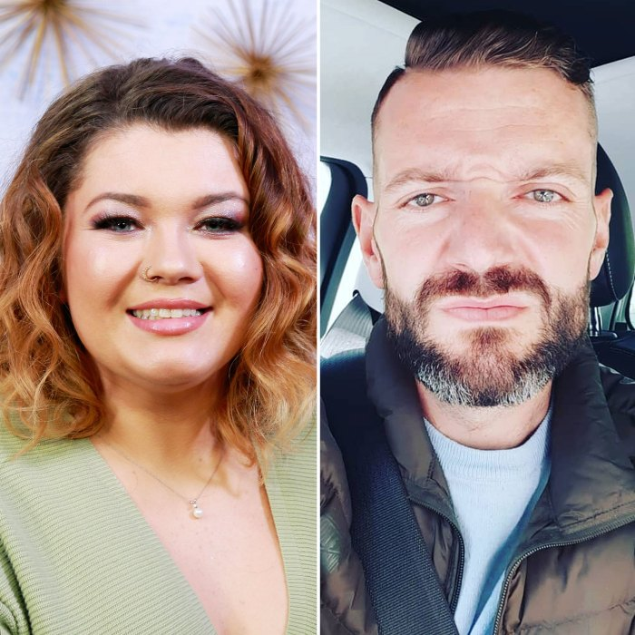 Amber Portwood Is Dating Dimitri Garcia After Her Split From Andrew Glennon