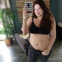 Amy Duggar Reveals Post-Baby Body Four Months After Welcoming First Child
