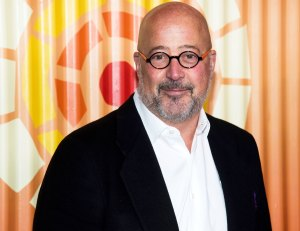 Andrew Zimmern's Super Bowl Snack Packs a Punch