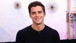 Antoni Porowski Reveals Hed Love to Cook for This Star