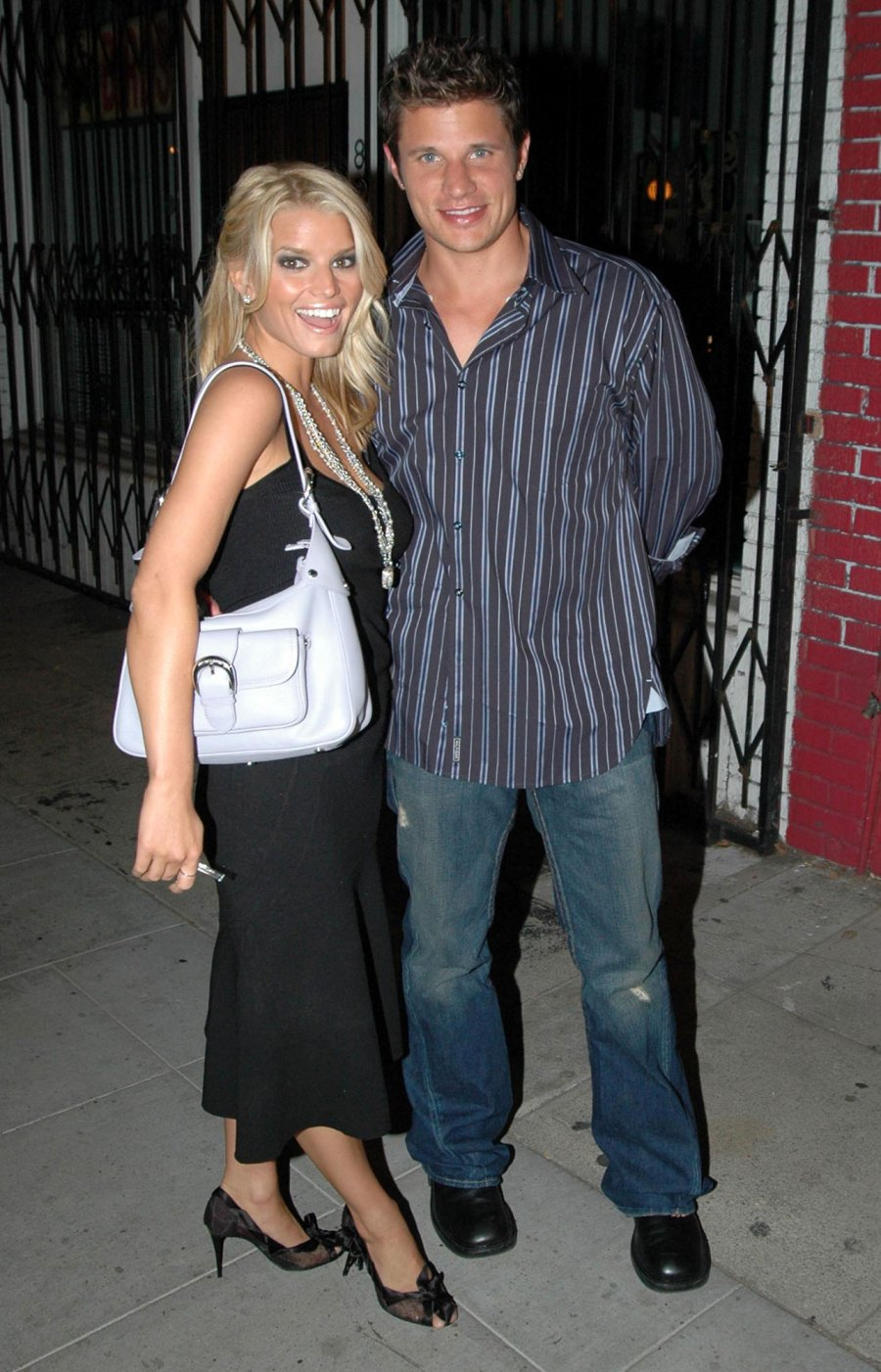 April 2006 Jessica Simpson and Nick Lachey's Candid Quotes About Their Failed Marriage