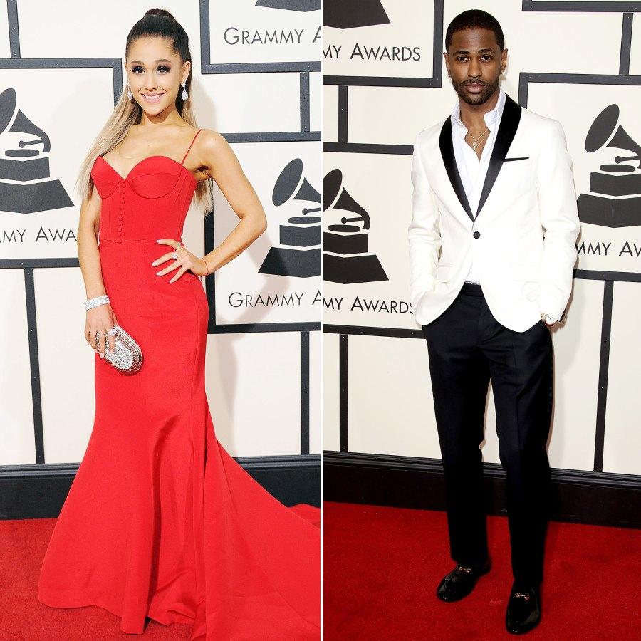 Ariana-Grande-and-Big-Sean-2016-Grammys