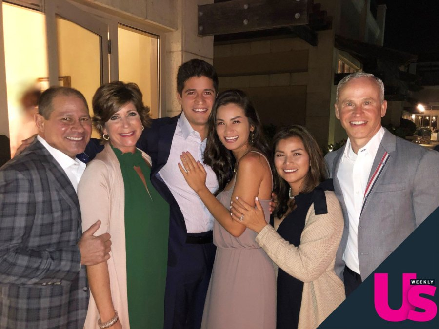 'Bachelor' Alum Caila Quinn Is Engaged to Boyfriend Nick Burrello After 2 Years of Dating