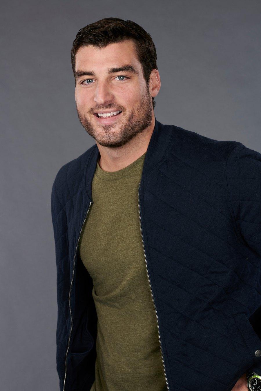 'Bachelorette' Season 15 Alum Tyler Gwozdz Hospitalized After Apparent Overdose