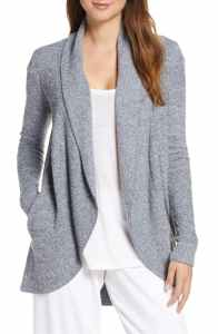 Our Favorite Bestselling Cozy Cardigan Now Comes in New Colors — Shop Here!