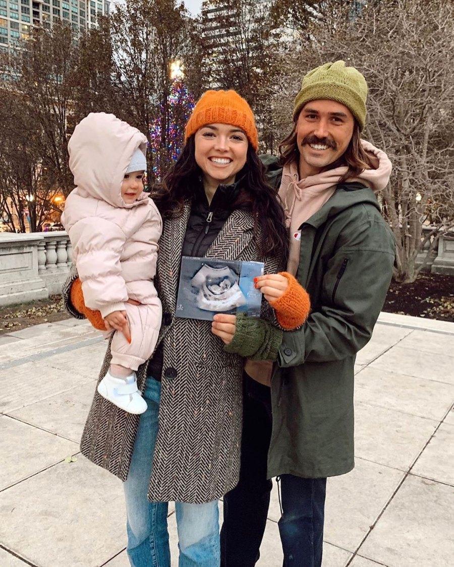 Bekah Martinez's Second Pregnancy Pics