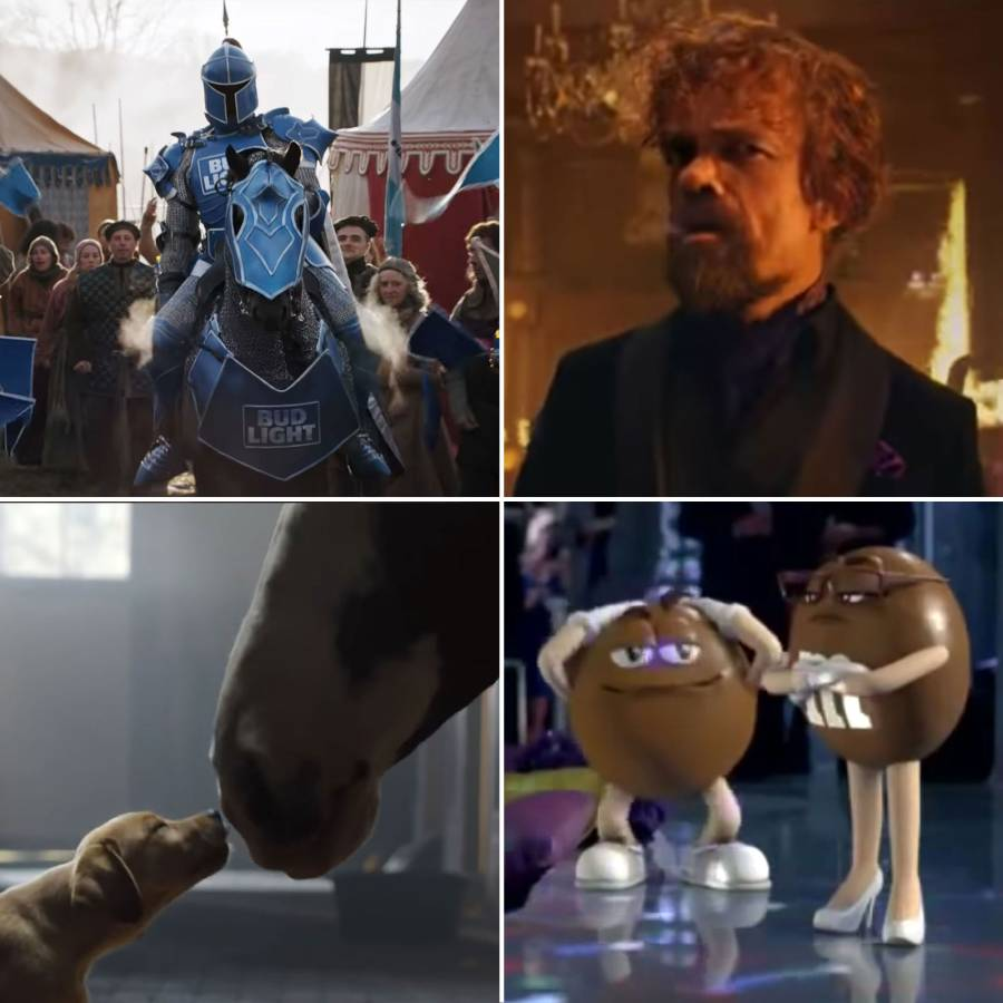 Best Super Bowl Food Commercials of All Time