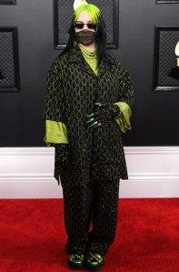 Grammys 2020: Billie Eilish Becomes a Grammy Winner at Age 18