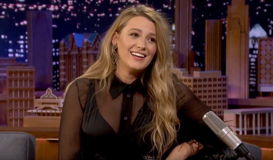 Blake-Lively-Admits-Middle-Child-Isn't-Into-Little-Sister