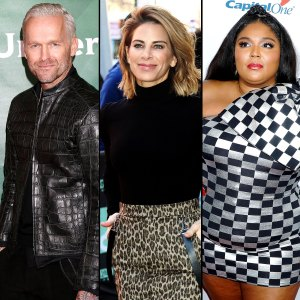 Bob Harper Shares His Thoughts on Jillian Michaels Lizzo Comments
