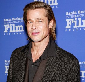 Brad Pitt Doesnt Actually Have Tinder Account