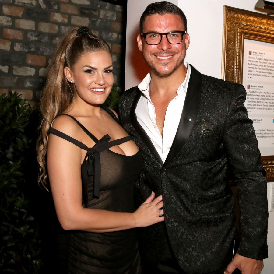 Brittany Cartwright and Jax Taylor Are 'Planning' Pregnancy Around Stassi Schroeder's Italy Wedding