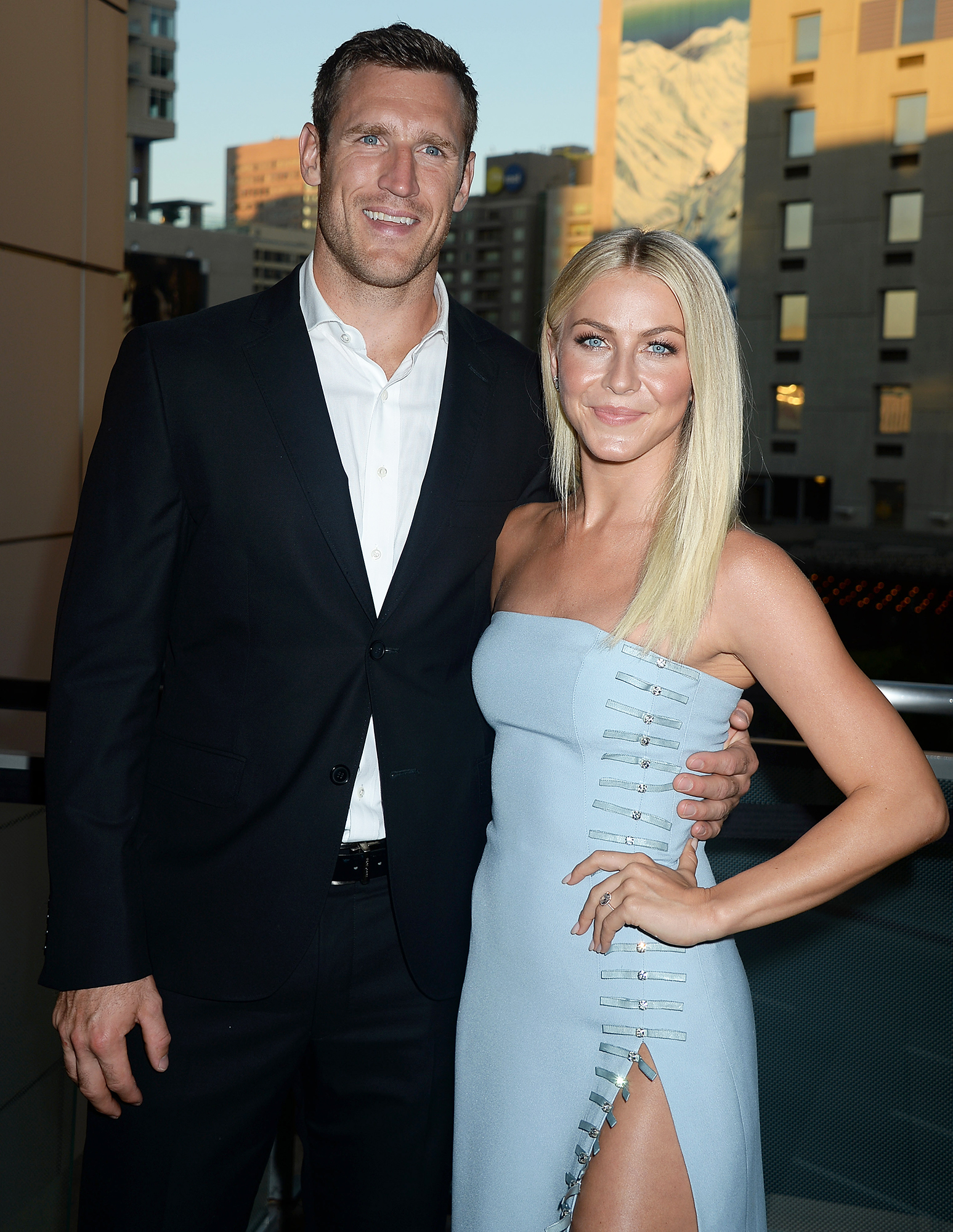Brooks Laich Is 'Re-Assessing Many Things' in Life, 'Putting Happiness' First Amid Julianne Hough Issues