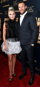 Brooks Laich Says His Happiness 8.5 Out 10 Amid Julianne Hough Issues