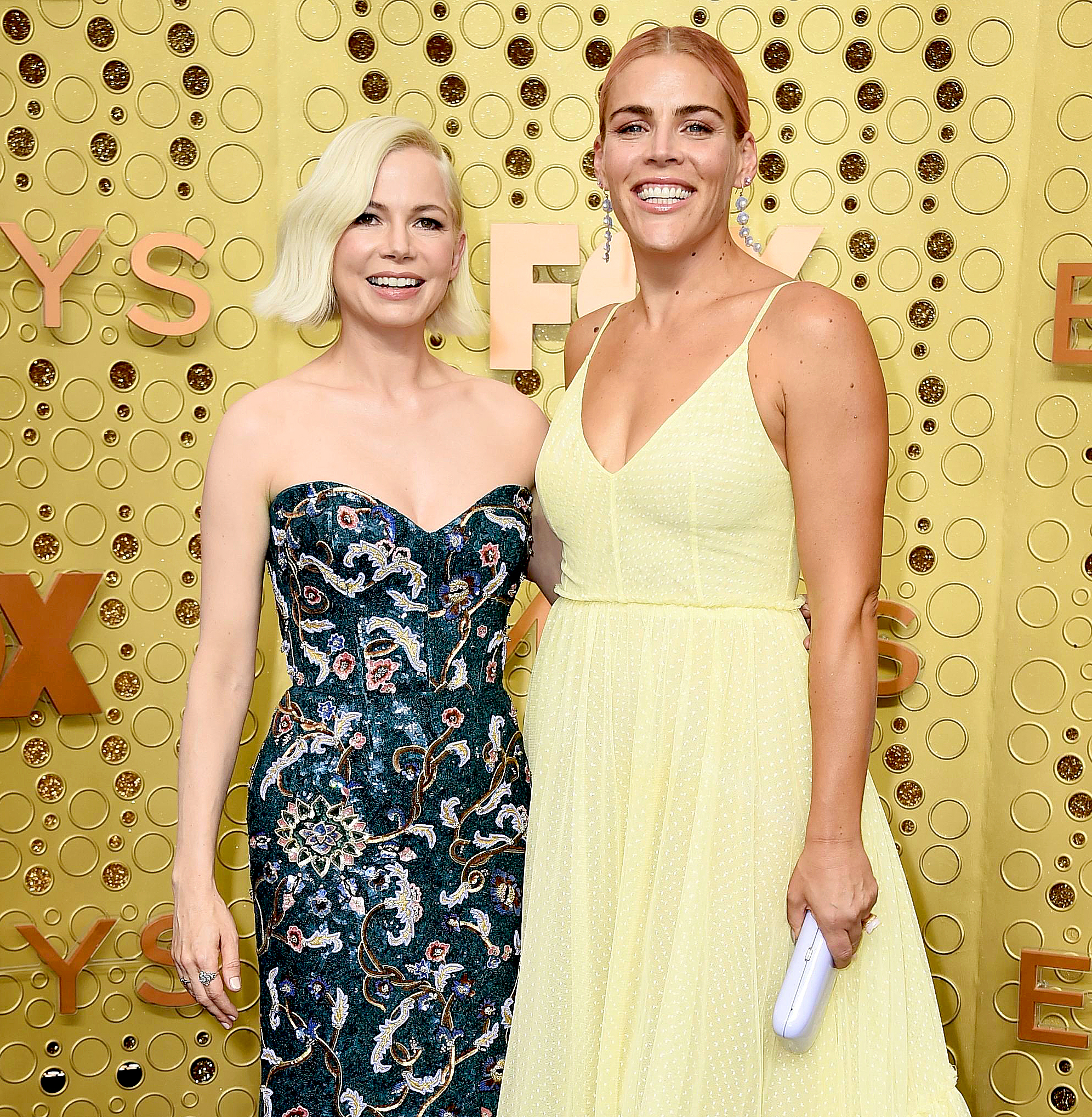Busy-Philipps-Does-Not-Have-Baby-Fever-Amid-BFF-Michelle-Williams'-Pregnancy