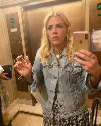 Busy Philipps Goes Off About Busy Tonight Cancellation and Shares Daughter's Letter Telling Network to Shove It