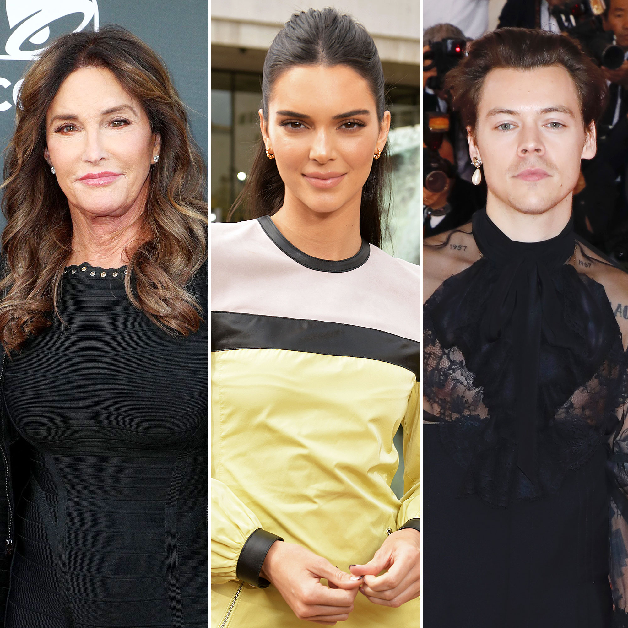 Caitlyn Jenner Wants Kendall Jenner and Harry Styles to Get Back Together
