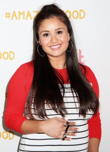 Catherine Giudici Shares Biggest Challenge Mom of 3