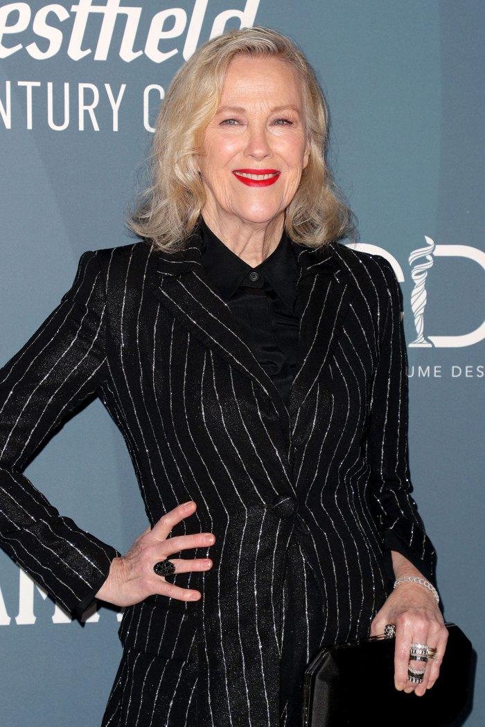 Catherine O'Hara 22nd Costume Designers Guild Awards