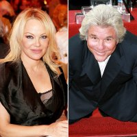 Celebrity Weddings of 2020 Pamela Anderson Jon Peters