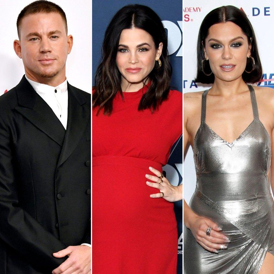 Channing Tatum Takes Dig at Ex-Wife Jenna Dewan, Defends Girlfriend Jessie J